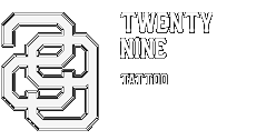 Twentynine Tattoo