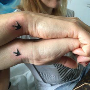 Rondini Tattoo