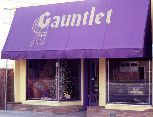Gauntlet Body Piercing Studio