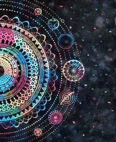 Il Cosmo in un Cerchio