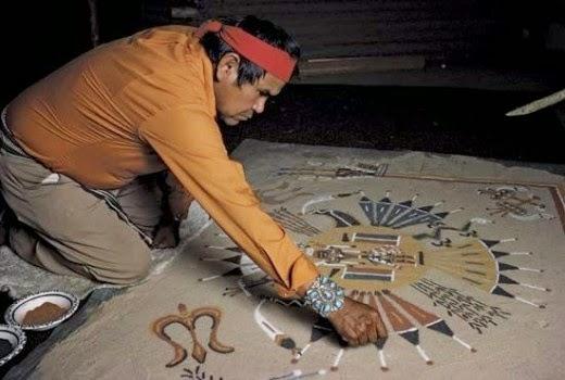 Indiano Navaho